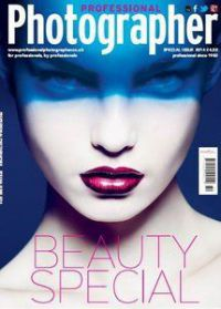 Professional Photographer Magazine (UK) Special Issue 2014