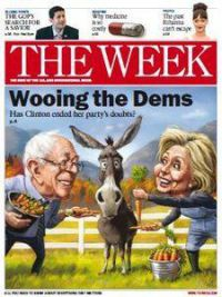 The Week USA - 23 October 2015
