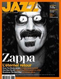 Jazz Magazine - Octobre 2015