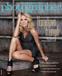 Professional Photographer Magazine (US) September 2014