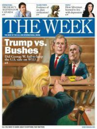 The Week USA – 30 October 2015