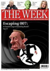 The Week Middle East - 01 November 2015