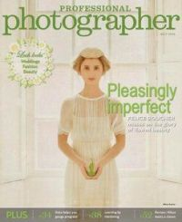 Professional Photographer Magazine (US) July 2014