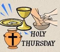 Holy Thursday - Святой четверг (Songs of Experience)