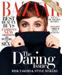 Harper's Bazaar USA – November 2015