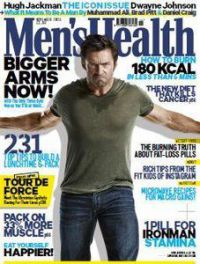 Men's Health UK - November 2015