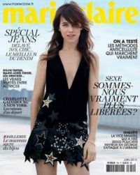 Marie Claire N 754
