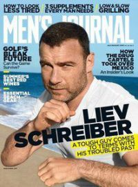 Men's Journal - July-August 2015