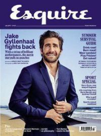 Esquire UK - July 2015