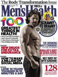 Men's Health UK - September 2014